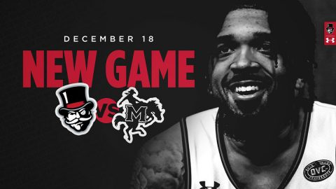 Austin Peay State University Men's Basketball add McNeese State to home schedule. (APSU Sports Information)