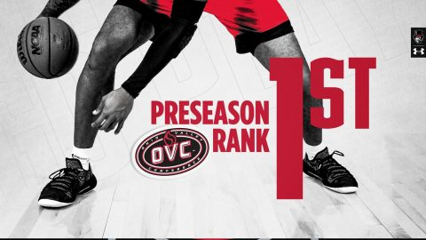Austin Peay State University Men's Basketball picked to lead OVC. (APSU Sports Information)