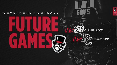 Austin Peay State University announces home openers for 2021, 2022 Football campaigns. (APSU Sports Information)