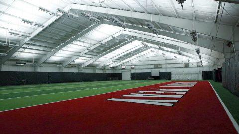 Austin Peay State University Jenkins Family Fieldhouse. (APSU Sports Information)
