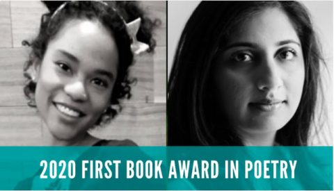 2020 Zone 3 First Book Award in Poetry announced. (APSU)