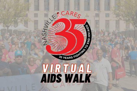 Nashville CARES 29th Annual Nashville AIDS Walk