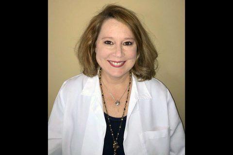 Nurse Practitioner Renee Miller joins Urgent Team Walk-In Urgent Care on Tiny Town Road, Clarksville.
