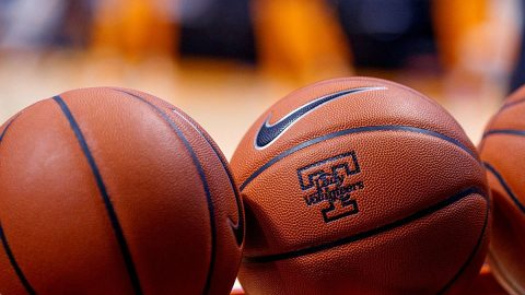 Tennessee Lady Vols Basketball games against Texas A&M, and Kentucky postponed. (UT Athletics)