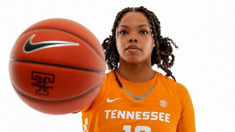Tennessee Lady Vols Basketball heads to Texas to take on the Longhorns, Sunday afternoon. (UT Athletics)