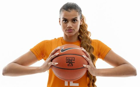 Tennessee Women's Basketball travels to Indiana to take on the Hoosiers. (UT Athletics)