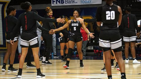 Austin Peay State University Women's Basketball is on the road Wednesday to take on Tennessee State. (APSU Sports Information)