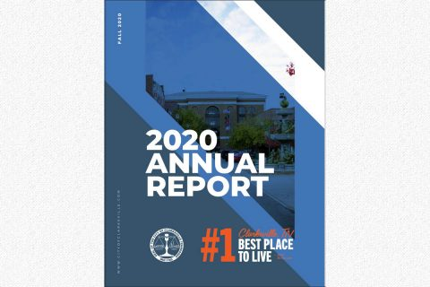 2020 Clarksville Annual Report