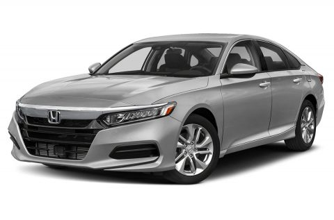 2020 Honda Accord is one of the models being recalled.