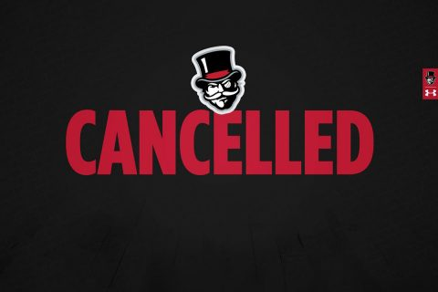 Austin Peay State University game canceled. (APSU Sports Information)