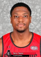 APSU Men's Basketball - Terry Taylor (Robert Smith, APSU Sports Information)