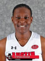 APSU Women's Basketball - D'Shara Booker . (Robert Smith, APSU Sports Information)