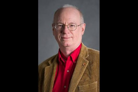 Austin Peay State University's Dr. Tim Winters. (APSU)
