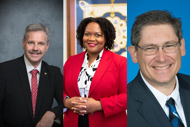 Austin Peay State University Board of Trustees to name next APSU President at Special Meeting December 21st. (APSU)