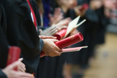 Austin Peay State University to host Four Virtual Fall Commencement Ceremonies December 11th-12th. (APSU)