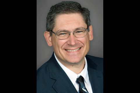 Austin Peay State University President Dr. Michael Licari. (APSU)