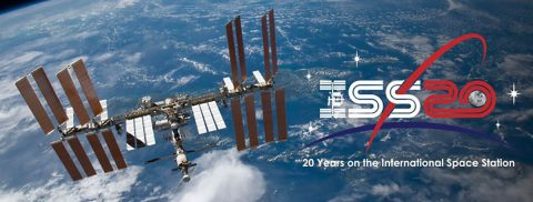 NASA Celebrates 20 Years on the International Space Station. (NASA)