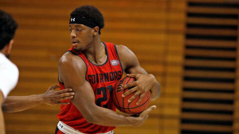 Austin Peay State University Men's Basketball to play Eastern Kentucky at the Dunn Center, Saturday. (APSU Sports Information)