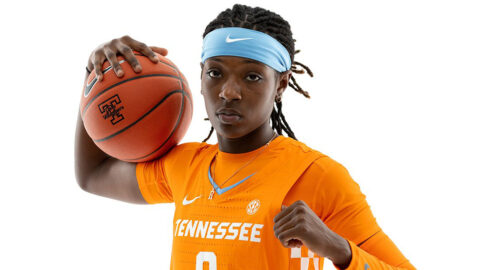 Tennessee Women's Basketball hosts Ole Miss Thursday at Thompson-Boling Arena. (UT Athletics)