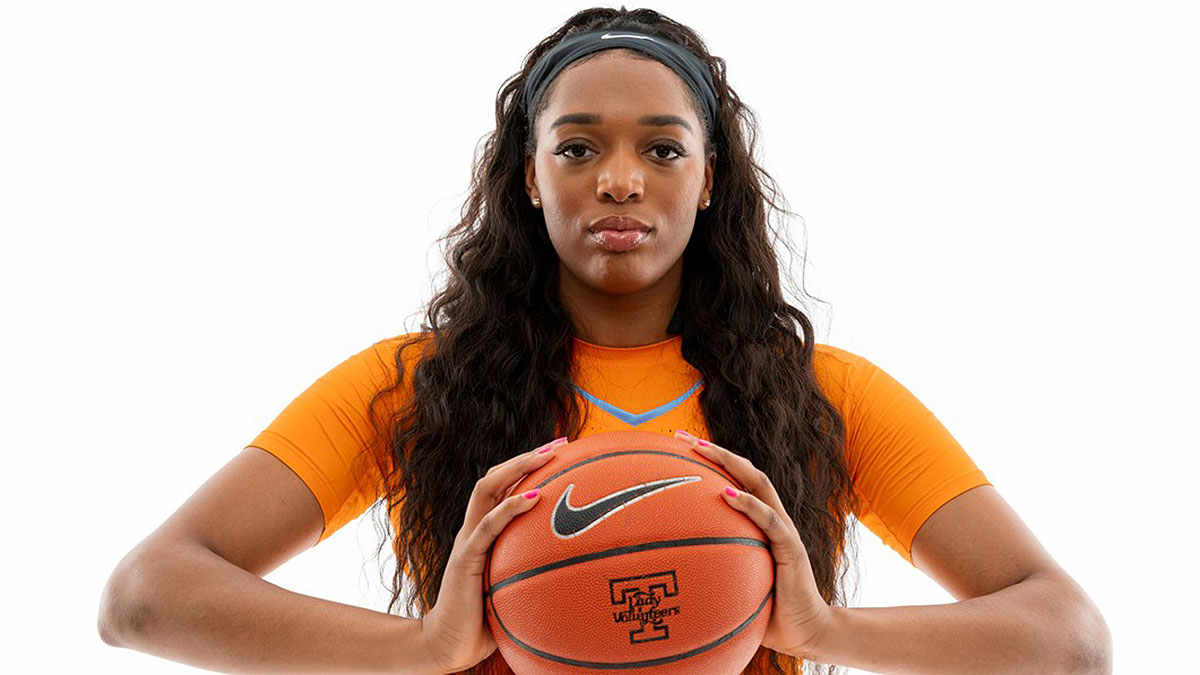 Tennessee Women's Basketball hosts Florida, Sunday. (UT Athletics)