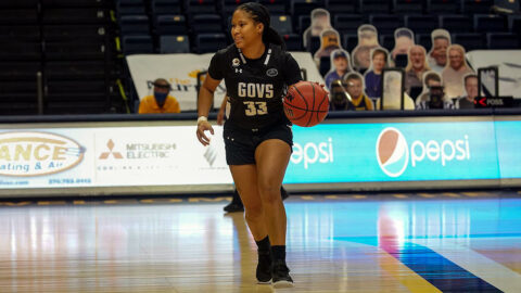 Austin Peay State University Women's Basketball has home OVC opener this Saturday against Eastern Kentucky. (APSU Sports Information)