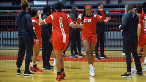 Austin Peay State University Women's Basketball continues road trip Saturday with a contest against Eastern Illinois. (APSU Sports Information)