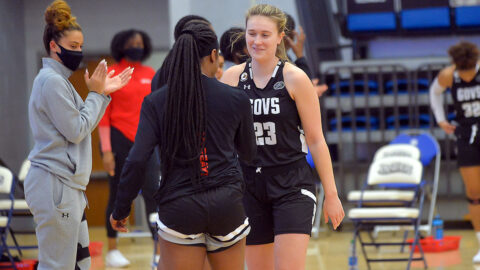 Austin Peay State University Women's Basketball continues road trip Thursday against UT Martin. (APSU Sports Information)