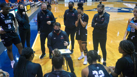 Austin Peay State University women's basketball travels to Southeast Missouri, Saturday. (APSU Sports Information)