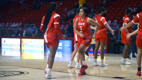 Austin Peay State University Women's Basketball begins five game homestand Thursday when it takes on Tennessee Tech at the Dunn Center. (APSU Sports Information)