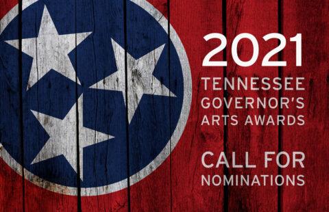 2021 Governor's Arts Awards