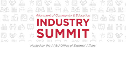 Austin Peay State University Industry Summit. (APSU)