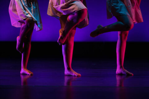 Austin Peay State University Community School of the Arts adds Dance Instructor. (APSU)