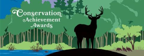 Conservation Achievement Awards