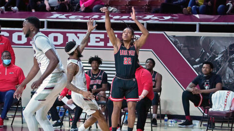 Austin Peay State University Men's Basketball travels to Morehead State, Saturday. (APSU Sports Information)