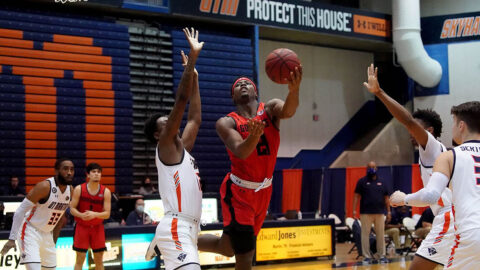 Austin Peay State University Men's Basketball to play afternoon game against UT Martin at the Dunn Center, Wednesday. (APSU Sports Information)