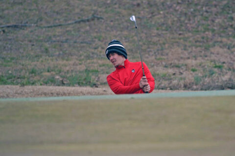 Austin Peay State University Men's Golf finishes 12th at the 2021 Invitational at Savannah Harbor. (APSU Sports Information)