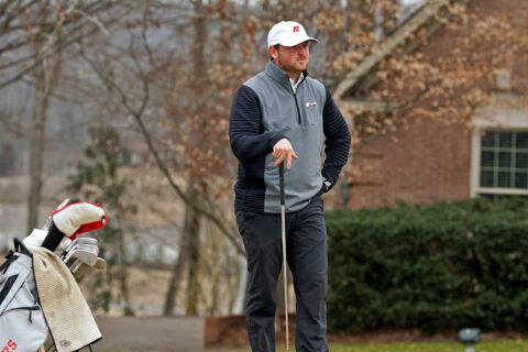 Austin Peay State University Men's Golf begins the Southern Invitational, Monday. (APSU Sports Information)