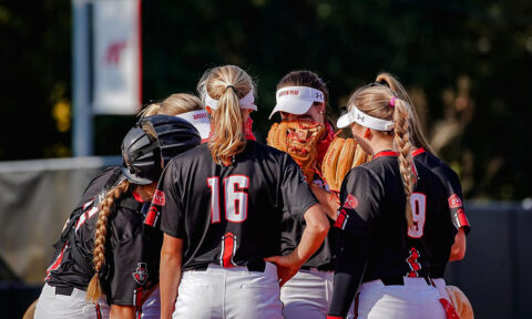 Austin Peay State University Softball is on the road this weekend to take part in the Coach B Classic. (APSU Sports Information)