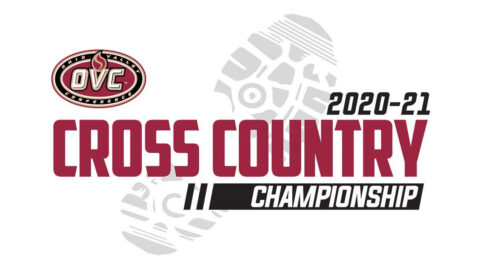 2020-2021 OVC Cross Country Championship