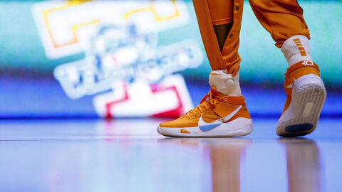 Tennessee Lady Vols Hoops Pauses Team Activities. (UT Athletics)