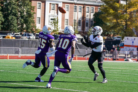 Austin Peay State University Football loses to Tennesse Tech Sunday afternoon. (APSU Sports Information)