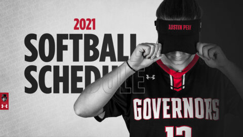 34 OVC games, two tournaments and a matchup versus Tennessee highlight Austin Peay State University Softball Schedule. (APSU Sports Information)