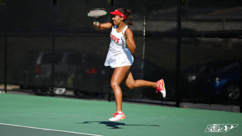 Austin Peay State University Women's Tennis hits the road Sunday to play Chattanooga. (APSU Sports Information)