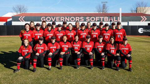 2021 Austin Peay State University Softball Team. (APSU Sports Information)