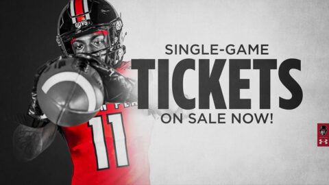 Austin Peay State University Football tickets are on sale now. (APSU Sports Information)