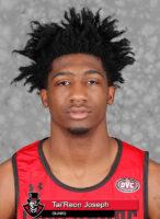 APSU Men's Basketball - Tai'Reon Joseph. (Robert Smith, APSU Sports Information)