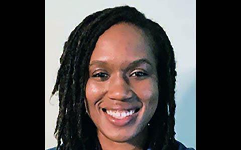 Dr. Chiquita Jackson