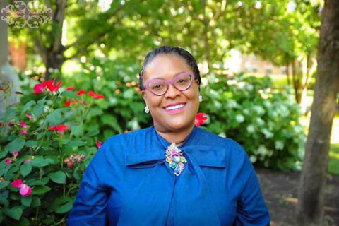 Austin Peay State University assistant vice president of human resources Dr. JaCenda Davidson. (APSU)