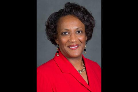 Dr. Valencia May. (APSU)