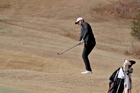 Austin Peay State University Men's Golf travels to Western Kentucky for match play event, Monday. (APSU Sports Information)